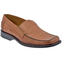 Pantofi Bărbați Mocasini Lancio  Maro
