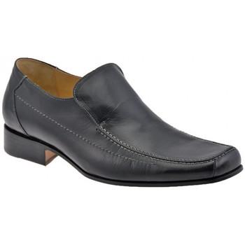 Pantofi Bărbați Mocasini Lancio  Negru