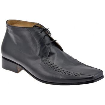 Pantofi Bărbați sector medical / alimentar  Lancio  Negru