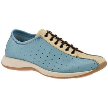Pantofi Bărbați Pantofi sport stil gheata Lumberjack  albastru