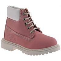 Pantofi Fete Ghete Lumberjack  roz