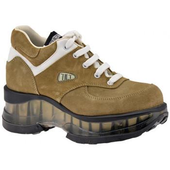 Pantofi Femei Drumetie și trekking Cult  Bej