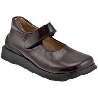 Pantofi Copii Balerin și Balerini cu curea Naturino  Maro