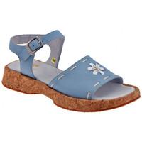 Pantofi Copii Sandale  Chicco  albastru