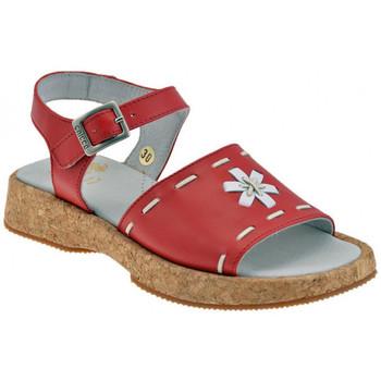 Pantofi Copii Sandale  Chicco  roșu