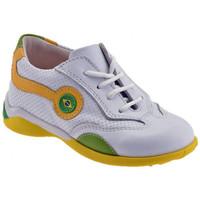 Pantofi Băieți Pantofi Derby Chicco  Alb
