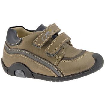 Pantofi Fete Pantofi sport Casual Chicco  Gri