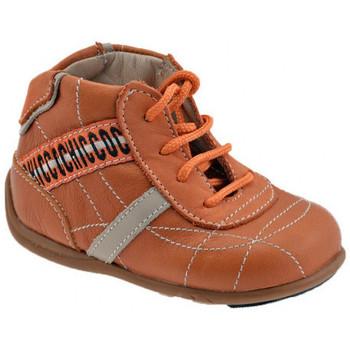 Pantofi Copii Pantofi sport stil gheata Chicco  portocaliu