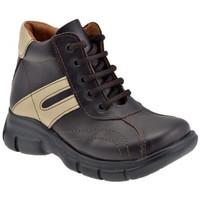 Pantofi Copii Pantofi sport stil gheata Chicco  Maro