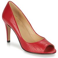 Pantofi Femei Pantofi cu toc Betty London EMANA Roșu