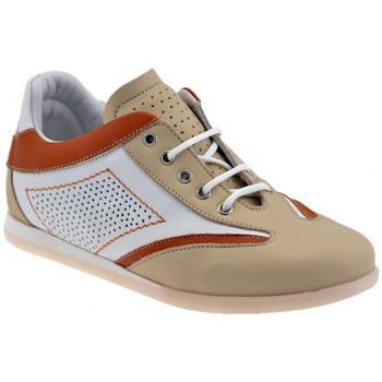 Pantofi Copii Pantofi sport stil gheata Chicco  Bej
