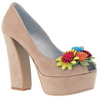 Pantofi Femei Pantofi cu toc Osey  Bej