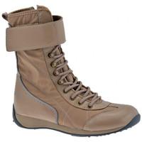 Pantofi Fete Drumetie și trekking Fornarina  Bej