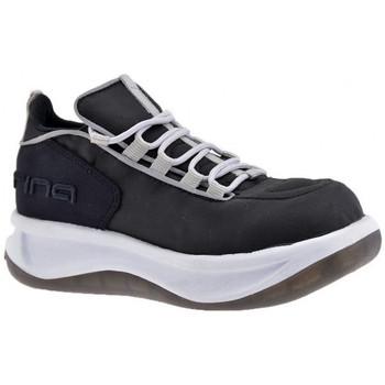 Pantofi Copii Pantofi sport stil gheata Fornarina  Negru