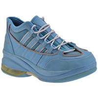 Pantofi Copii Pantofi sport stil gheata Fornarina  Multicolor