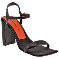 Pantofi Femei Sandale  Giancarlo Paoli  Maro