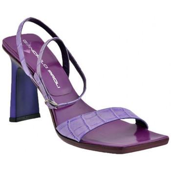 Pantofi Femei Sandale  Giancarlo Paoli  violet