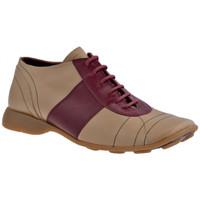 Pantofi Femei Pantofi sport stil gheata Giancarlo Paoli  Bej