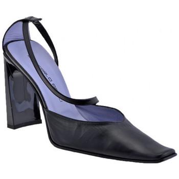 Pantofi Femei Sandale  Giancarlo Paoli  Negru