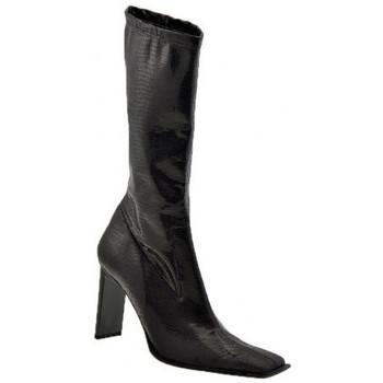 Pantofi Femei Cizme casual Strategia  Negru