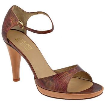 Pantofi Femei Sandale  Strategia  Multicolor