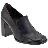 Pantofi Femei Mocasini Strategia  Maro