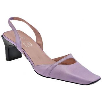 Pantofi Femei Sandale  Strategia  violet