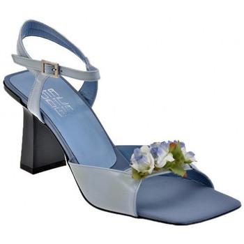 Pantofi Femei Sandale  Strategia  albastru