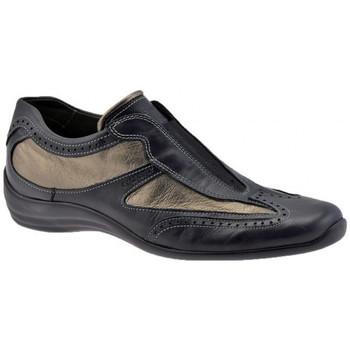 Pantofi Femei Pantofi sport stil gheata Stonefly  Negru
