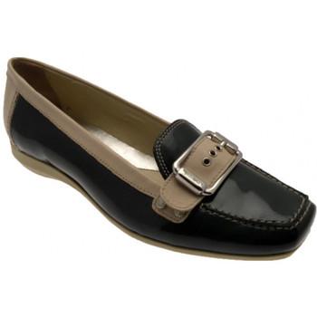 Pantofi Femei Mocasini Stonefly  albastru