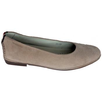 Pantofi Femei Balerin și Balerini cu curea Stonefly  Bej