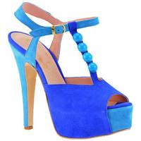 Pantofi Femei Pantofi cu toc Cuomo  albastru