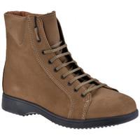 Pantofi Femei Ghete C.p. Company  Bej