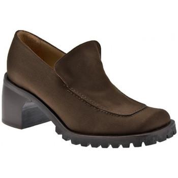 Pantofi Femei Mocasini Now  Maro