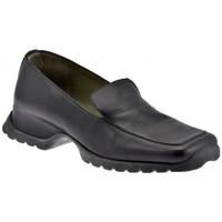 Pantofi Femei Mocasini Now  Negru
