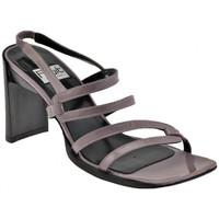 Pantofi Femei Sandale  Now  violet