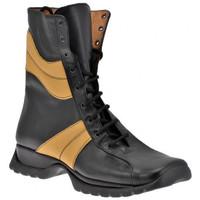 Pantofi Femei Botine Now  Negru
