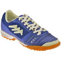 Pantofi Bărbați Fotbal Agla  albastru