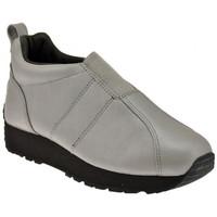 Pantofi Femei Pantofi sport Casual Superga  Argintiu
