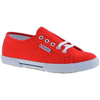 Pantofi Femei Pantofi sport Casual Superga  roșu