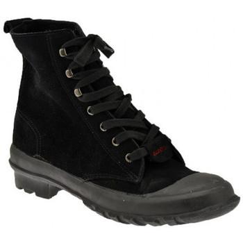 Pantofi Bărbați Pantofi sport stil gheata Superga  Negru