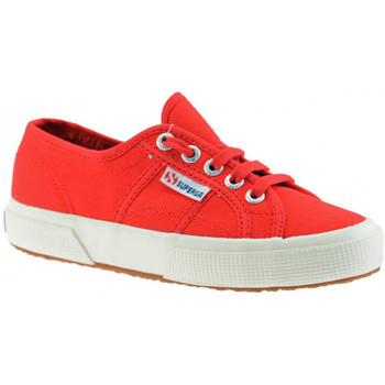 Pantofi Copii Pantofi sport Casual Superga  roșu