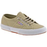 Pantofi Bărbați Pantofi sport Casual Superga  Bej