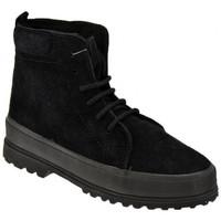 Pantofi Băieți Cizme de zapadă Superga  Negru