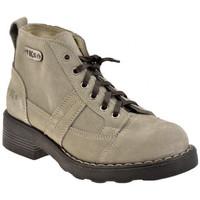 Pantofi Femei Drumetie și trekking Tks  Bej