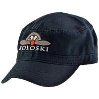 Accesorii textile Bărbați Sepci Koloski  Negru