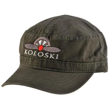 Accesorii textile Bărbați Sepci Koloski  verde