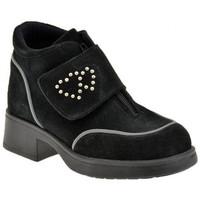 Pantofi Copii Cizme casual Lelli Kelly  Negru