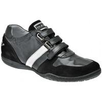 Pantofi Femei Pantofi sport stil gheata Byblos Blu  Negru