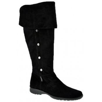 Pantofi Femei Cizme casual Byblos Blu  Negru